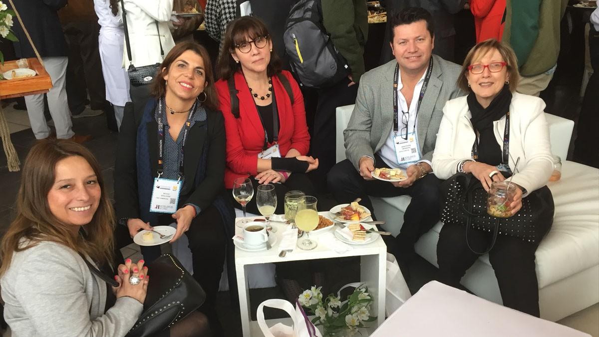 Congreso Hotelero | Meet Inn Patagonia - Congresos y Eventos